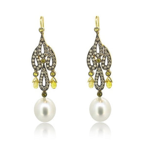 Autore Drop Earrings