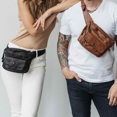 Belt Bags The Reimagined Fanny Pack