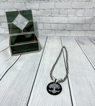 Load image into Gallery viewer, Tree of Life Pendant Necklace