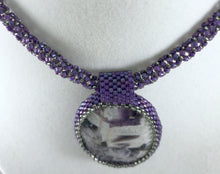 Load image into Gallery viewer, Beaded Necklace for Sale