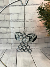 Load image into Gallery viewer, Chainmaille Angel Ornament
