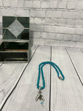 Load image into Gallery viewer, Dolphin Pendant Necklace