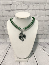 Load image into Gallery viewer, Chainmaille Necklace