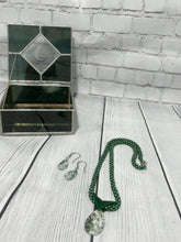 Load image into Gallery viewer, Necklace and Earring Set