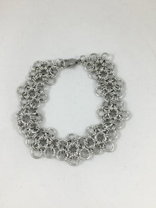 Aluminum Chainmaille