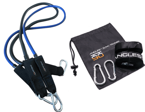 A90 Sling Trainer & A90 Resistance Band