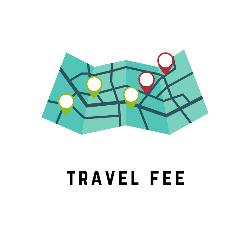 Travel Fee Deposit
