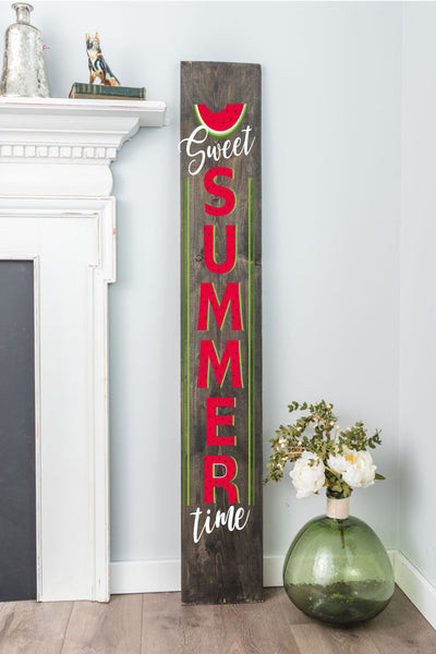 Spring Porch Sign Events