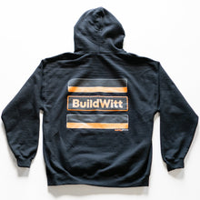 Load image into Gallery viewer, Hi-Viz Stealth BuildWitt Hoodie - SafetyShirtz