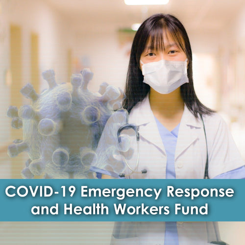 COVID19 Emergency Responders and Healthcare Workers Mental Health Support Fund