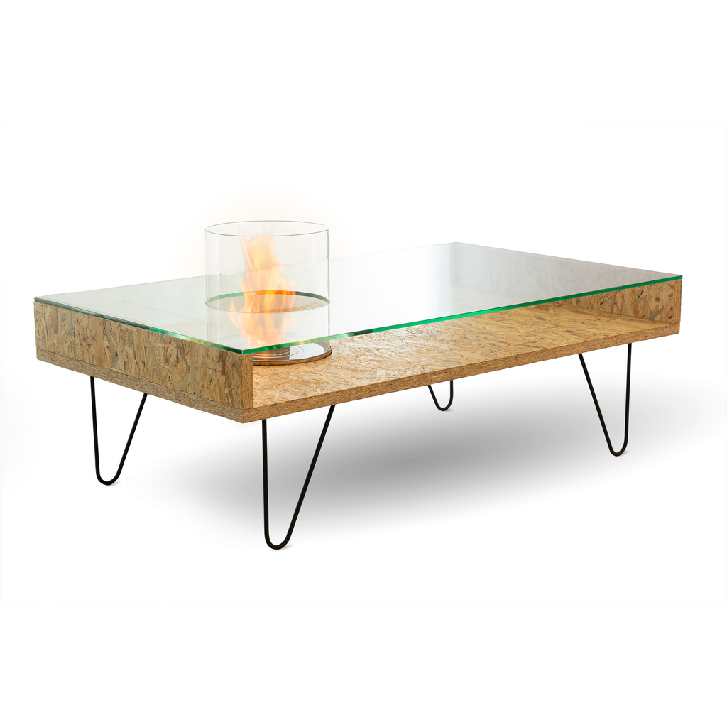 DRAGON FIRE COFFEE TABLE