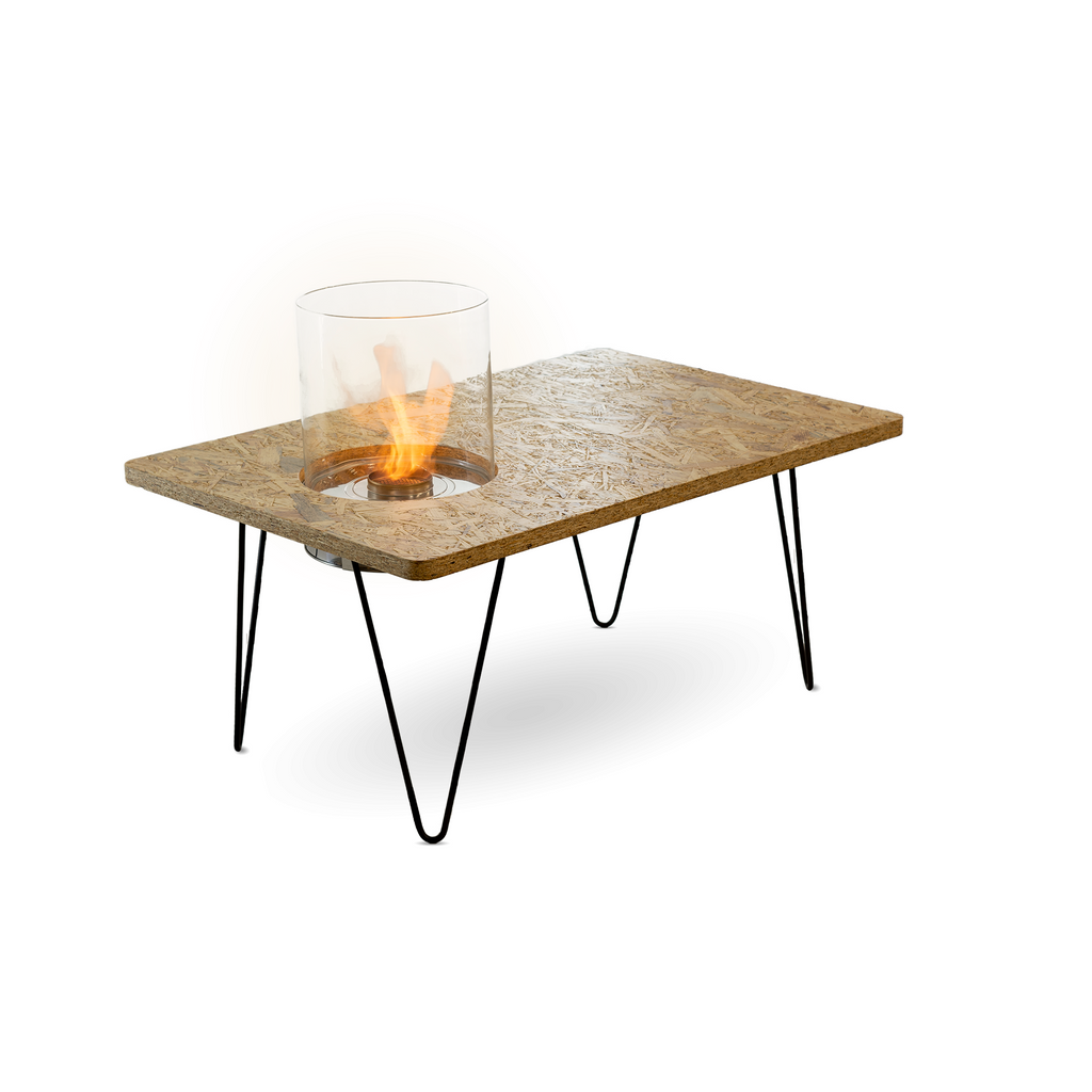 LAVA FIRE TABLE