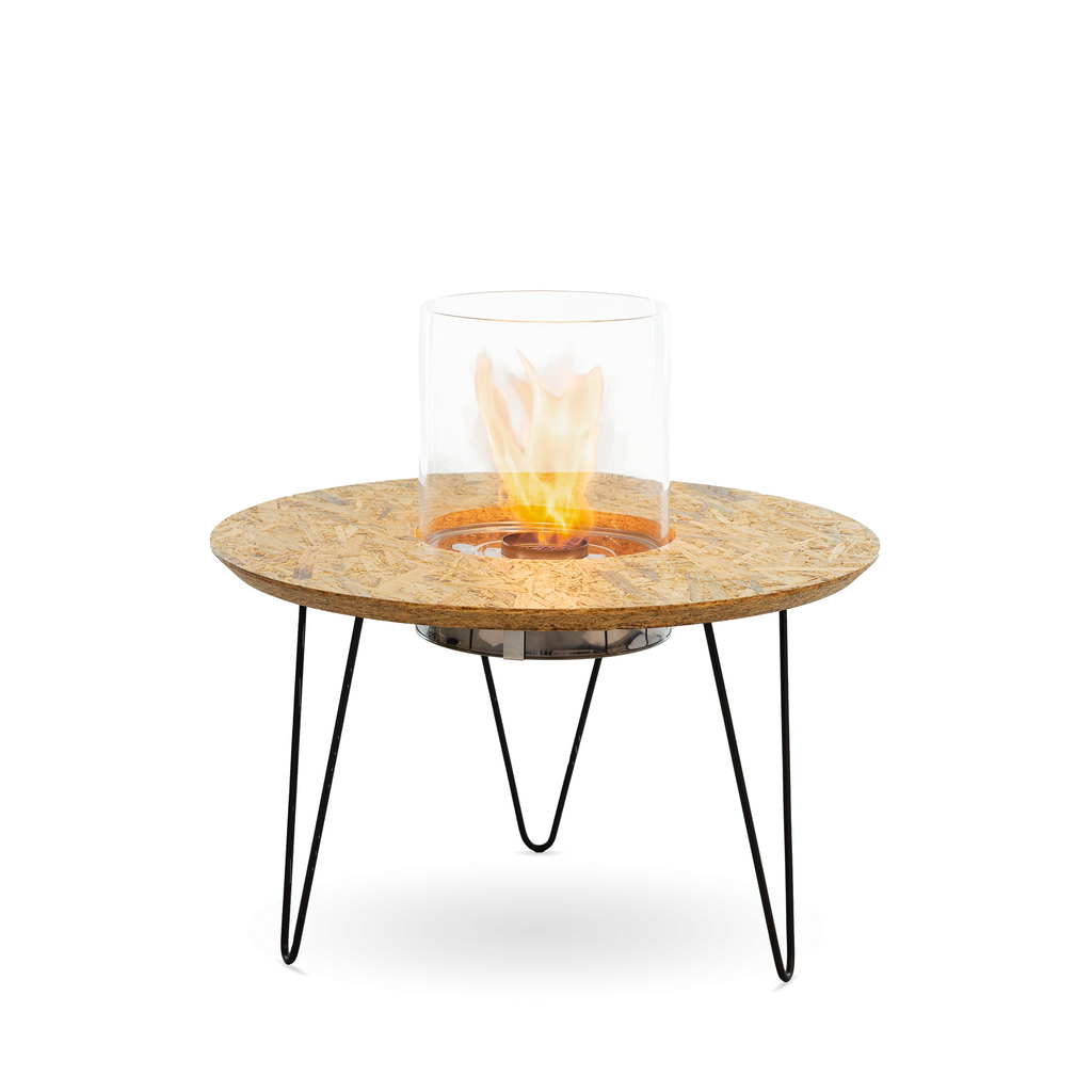 EARTH FIRE TABLE