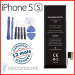 Batterie pour iPhone 5S - 1560 mAh