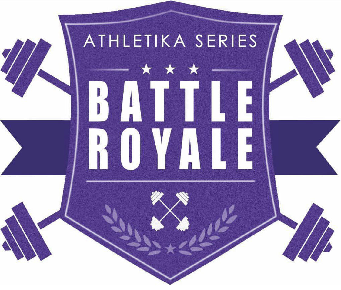 Upcoming Event - Battle Royale - Same Sex Pairs