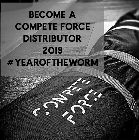 Become a Compete Force Distributor