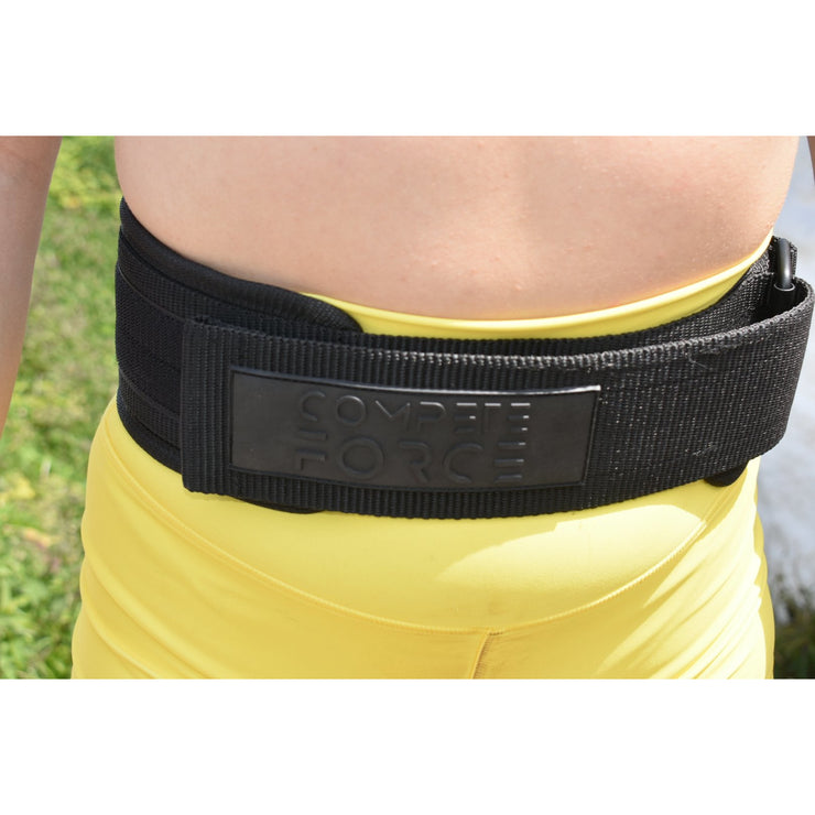 Weightlifting Belt 4""