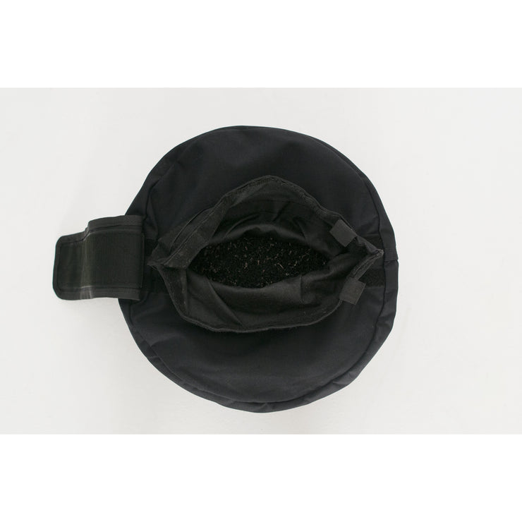 Strongman Bags - All Black - In stock