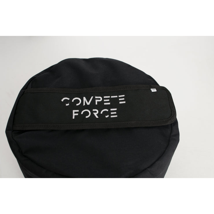 Embroidered or Custom logo Strongman Bags