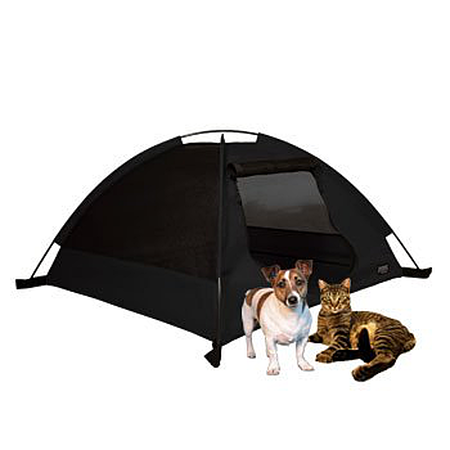 Pet Tent - Black - Sturdi Products - 4