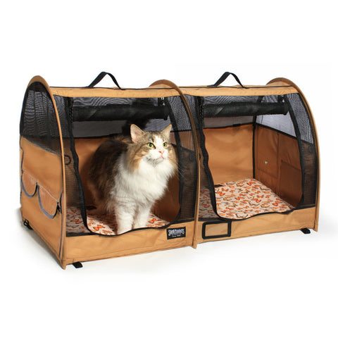 Double Car-Go Pet Shelter -  - Sturdi Products - 29