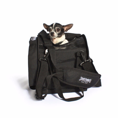 SturdiBag™ Pet Carrier Small Cube