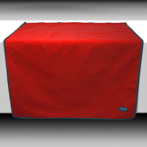 Sturdi Table Skirt without Pockets - Red - Sturdi Products - 1