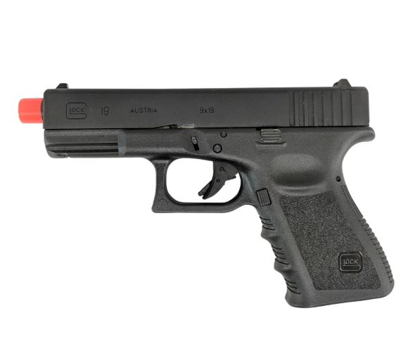 Glock 19 Non Blowback
