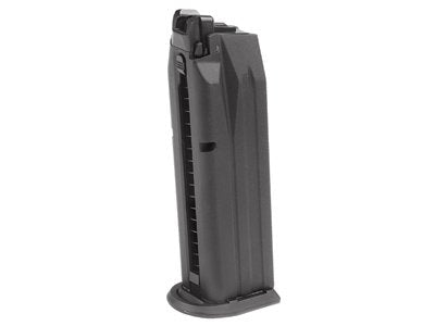 Umarex 22rd Magazine for Walther PPQ Airsoft GBB Pistol