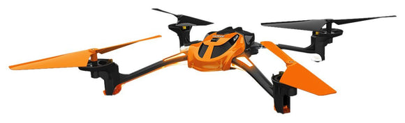 Alias Quad Rotor Drone- Orange