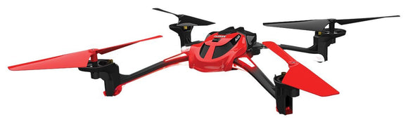 Alias Quad Rotor Drone- Red