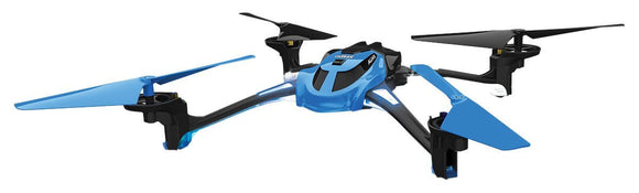 Alias Quad Rotor Drone- Blue