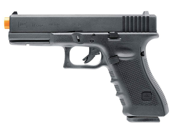 GLOCK 17 Gen.4 Gas Blowback