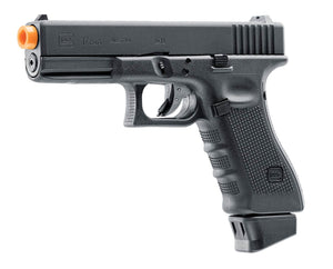 GLOCK 17 Gen.4 Co2 Blowback