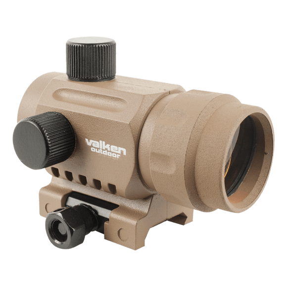 Valken Mini Red Dot Sight RDA20- Desert