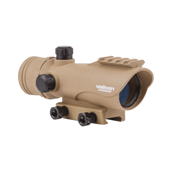 Valken Red Dot Sight RDA30- Desert