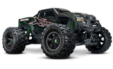 X-MAXX New Green