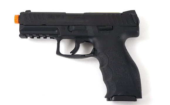 H&K VP9 Striker Fired Blowback Pistol