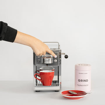 Introducing Grind One.