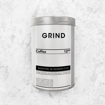 Introducing, the Grind tin.