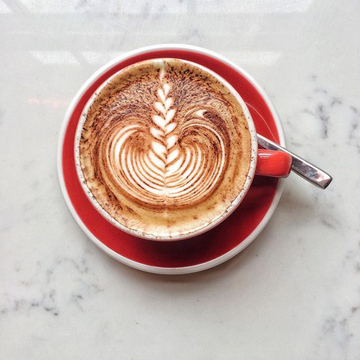 Our top tips for making great latte art at home.
