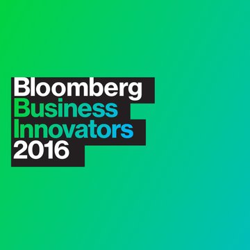 Bloomberg Business Awards 2016.