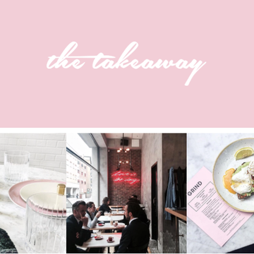 Introducing the Takeaway.