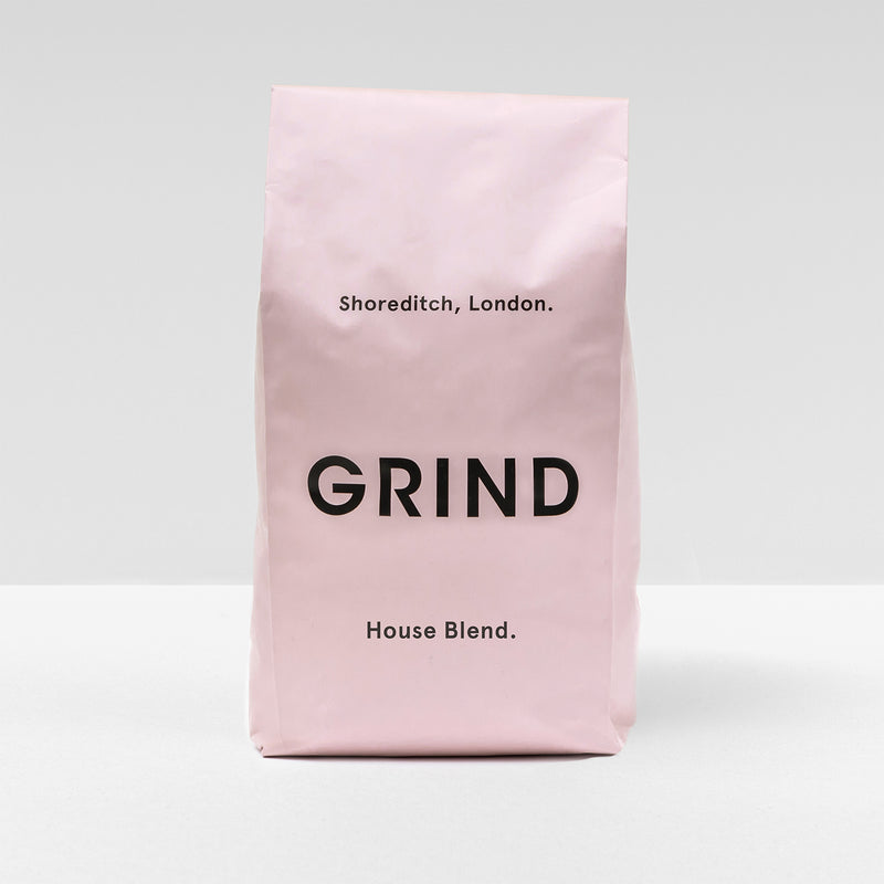 1kg Bag of Grind Coffee