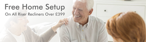 Free Home Setup over £399