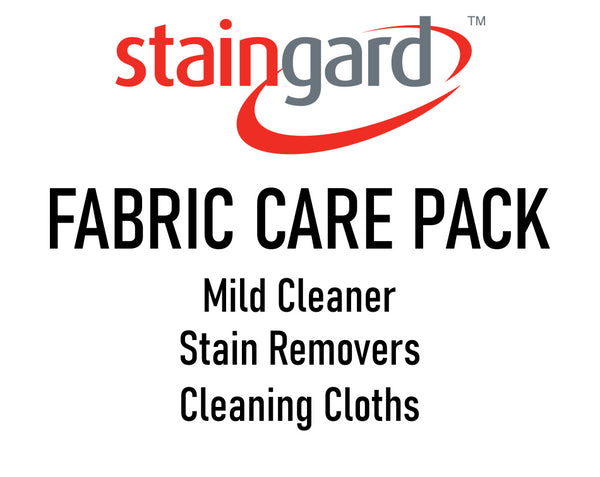 Staingard Care Pack for Fabric Chairs & Upholstery