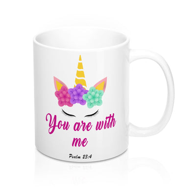 You are with me Mugs