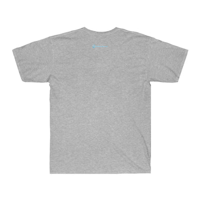 WHO AM I ? Men's Surf Tee