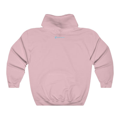 With Confidence Unisex Heavy Blend™ Hooded Sweatshirt