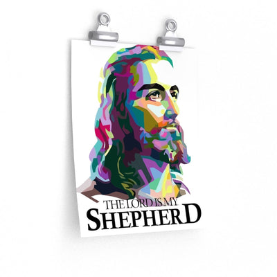 The Lord is my Shepherd posters